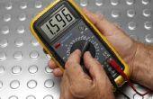 Het oplossen van een ' 92 Toyota 22Re gaspedaal positie Sensor