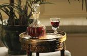 Top 5 zoete rode wijnen