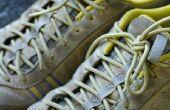 Hoe te verwijderen van de zool van een Sneaker
