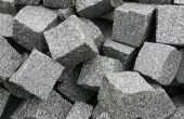 Nieuwe werkbladen die eruit als graniet zien