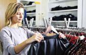 Hoe maak je goedkope kleding Look duur