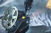 Hoe goedkoop overdracht Films van 8mm naar DVD