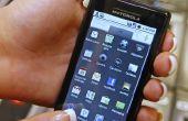 Hoe Synchroniseer Facebook foto's met contactpersonen op Android Phone