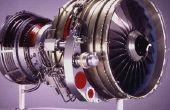 Hoe maak je een straalmotor