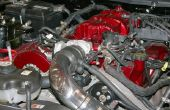 Het oplossen van een Toyota Highlander transmissie