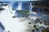 Wat zijn de meest toeristische plaatsen in Paraguay?