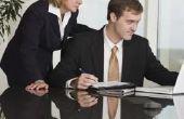 Hoe vind je informatie over een bedrijf
