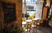 Verfraaiend ideeën voor kleine Restaurants