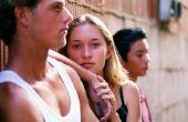 Conversatie onderwerpen voor tieners
