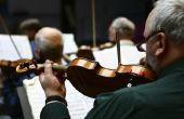 De taken van een concertmeester