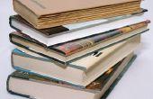 Middelbare School beurs Criteria
