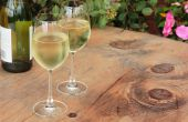 Over witte wijn