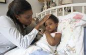 Behandelende peuters: Remedies voor de gewone verkoudheid