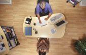 Definitie van de bereidheid van de werkplek