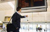 Goede Criteria om te worden gebruikt bij het ontstaan van zakelijke uitgaven voor reizen