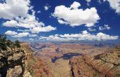 Wat zijn de zeven natuurwonderen van de wereld?