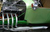 How to Build een 468 BB Chevy motor