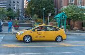 Milieuvoordelen van hybride auto 's