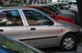 Hoe koop ik een verlengde garantie voor een auto