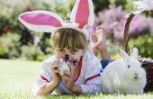 Korte verhalen voor Pasen