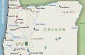 Hoe te registreren een bedrijfsnaam in Oregon