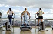 Kunt u trainen op een elliptische Machine voor een halve Marathon?