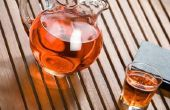 How to Make Lipton Iced Tea