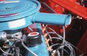 Het gebruik van een Multimeter voor maatregel RPM