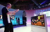 Aansluiten van een Wii op een Samsung LED TV