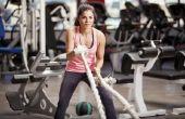 How to Lose Weight met CrossFit