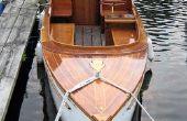 Hoe vind je de geschiedenis van uw boot aan een HIN nummer