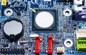 Gevolgen van een Desktop-PC batterij defect