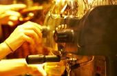 Espresso Machine-instructies
