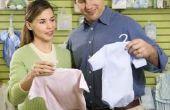Hoe koop je een Baby's Layette