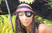 Hoe maak je een piraat Parade Float
