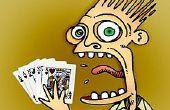 Hoe een Poker Face