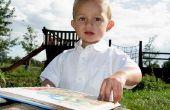 Het afdrukken van foto kinderboeken