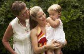 How to Deal met een schoonmoeder die ongewenste ouderschap advies geeft