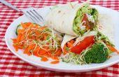 Alfalfa & Kelp gezondheidsvoordelen