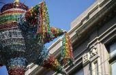 Hoe een echte Mexicaanse Posada feestje
