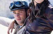 Het opnieuw instellen van het Alarm Code op een 2007 Harley-Davidson