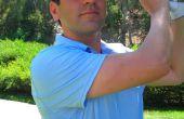Hoe maak je Golf kleding