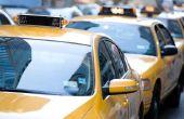 Hoe krijg ik een Taxi vergunning