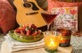 Hoe een Swingin' Latijnse feestje