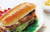 How to Keep partij Sandwiches Warm in een Crockpot