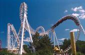 """Hoe maak je een super-gerangschikte Park in """"Roller Coaster Tycoon 3"""""""