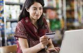 Hoe kan ik mijn Gift Card saldo overzetten naar mijn Paypal-Account?