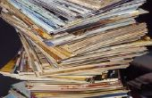 Tips voor het samenstellen van oude foto's voor een nieuwe foto-CD