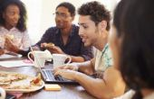 Californië Labor wetten op Lunch gebied eisen