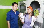 Hoe katoen wassen en Spandex